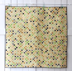 KITCHEN TABLETOP QUILT