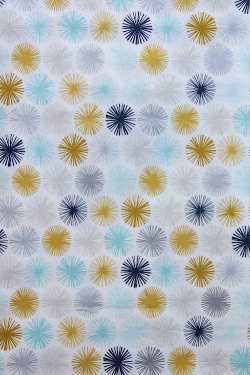 cloud 9 fabric for glacier quilt