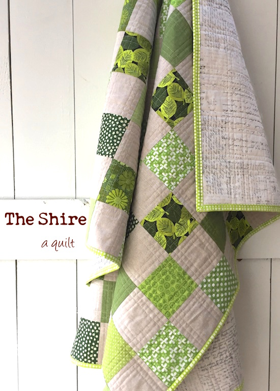 Shire Quilt