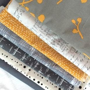 Plus Quilt fabrics